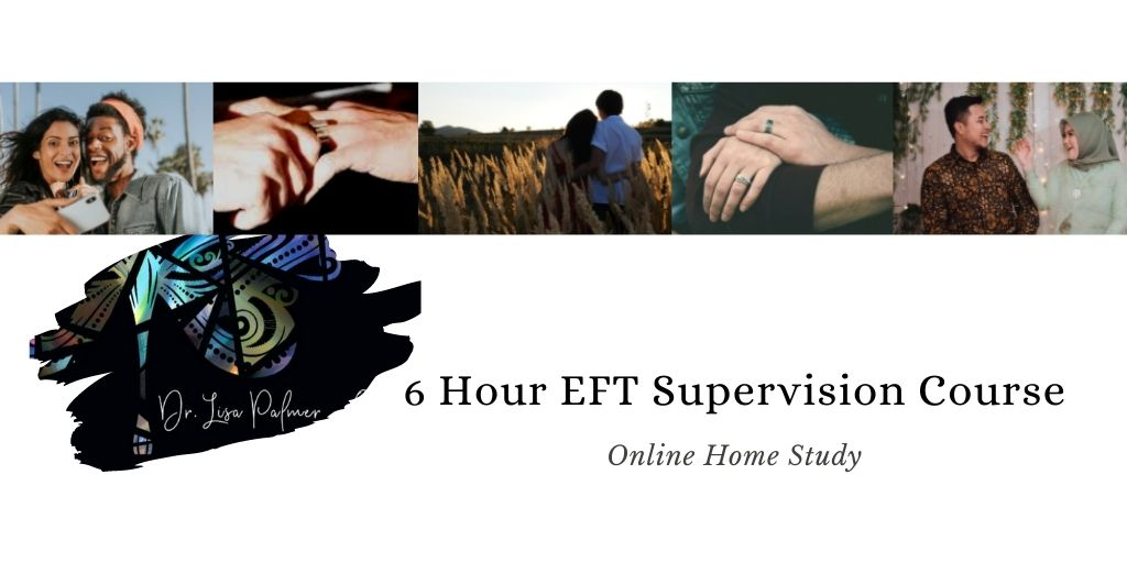 6 Hour EFT Supervision