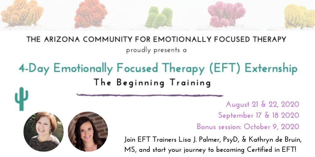Arizona EFT Externship